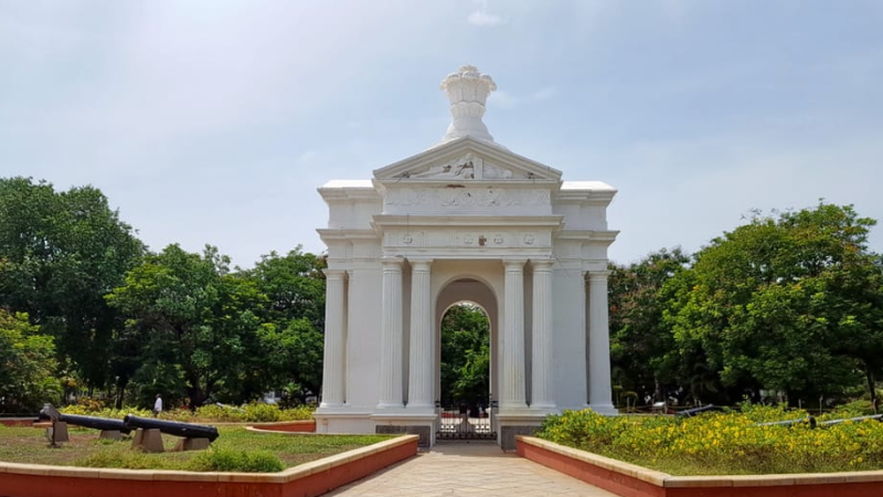 Pondicherry City Highlights Tour
