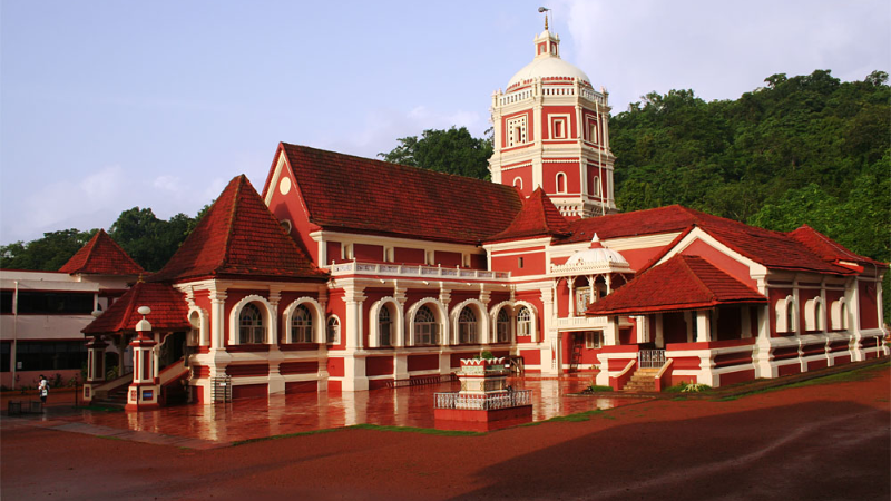 South Goa Sightseeing Day Tour
