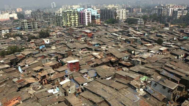 Mumbai: Dharavi Slum Tour